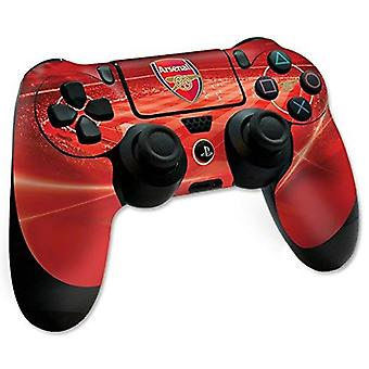 Official Arsenal FC Skin Sticker For PlayStation 4 PS4 Controller