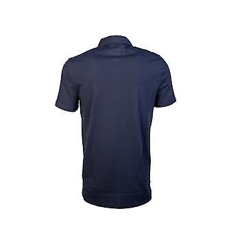Versace kort ermet Polo skjorte V800708 VJ00180