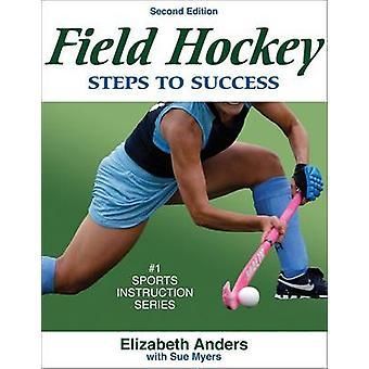 Field Hockey by Elizabeth Anders - 9780736068376 Book