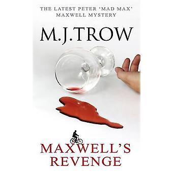 Maxwell's Revenge av M. J. Trow - 9780749009267 bok