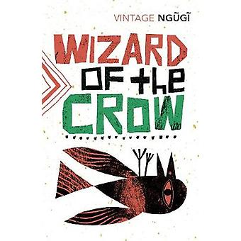 Wizard of the Crow by Ngugi wa Thiong'o - 9781784873356 Book