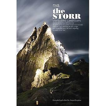The Storr - Unfolding Landscape - Pt. 2 by Angus Farquhar - 97819052222