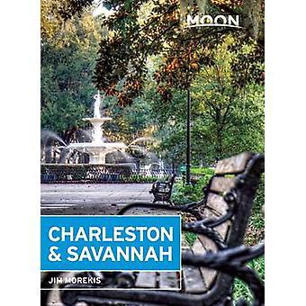 Charleston lune & Savannah par Jim Morekis - Book 9781631214141