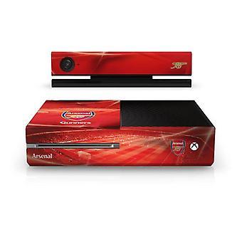Arsenal Xbox Ein Haut
