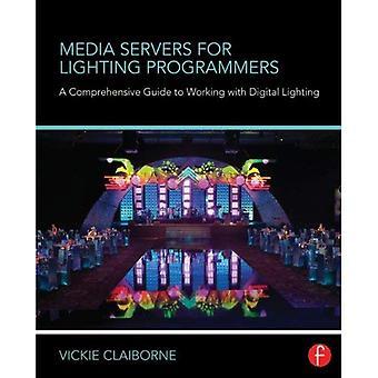 Mediaservers voor verlichting programmeurs: A Comprehensive Guide to werken met digitale verlichting