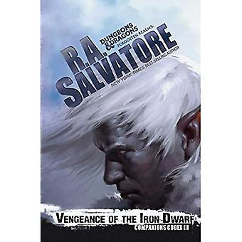 Vengeance of the Iron Dwarf (Forgotten Realms)
