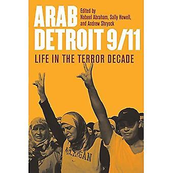 Arabi Uniti Detroit 9/11