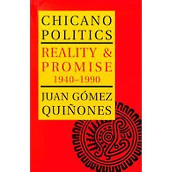 Hieno politiikka: Todellisuus ja lupaus, 1940-1990