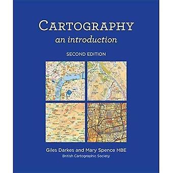 Kartographie: eine Einführung
