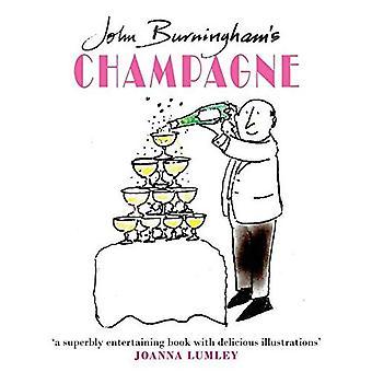 John Burningham van Champagne