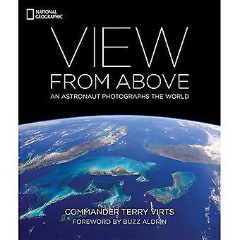 Vy från ovan: Astronaut fotografier världen