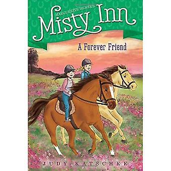 Forever przyjaciel (Marguerite Henry's Inn Misty)