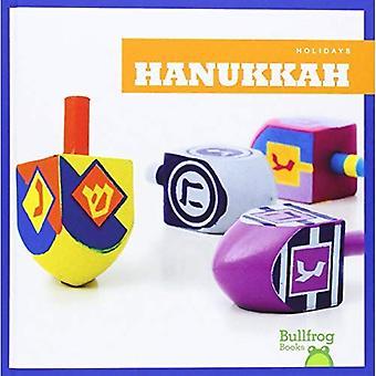 Hanukkah (Holidays (Bullfrog Books))