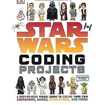 Star Wars koding prosjekter: Bruke bunnen