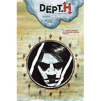 Dept. H Volume 3: Decompressed