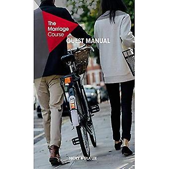 Ægteskab kursus gæst Manual