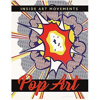 Inuti konst rörelser: Pop Art (inuti konst rörelser)