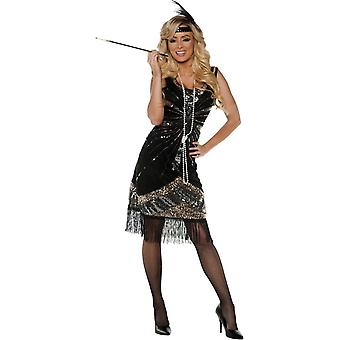 Roaring 20's Adult Costume
