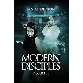 Modern Disciples Volume 3 by Anderson & Ian