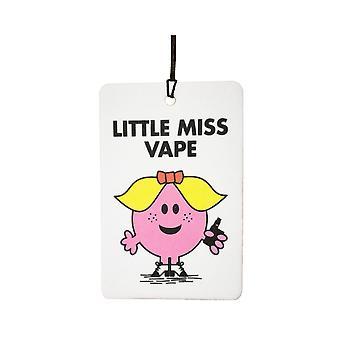 Little Miss Vape ambientador de aire