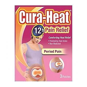 Cura-Heat Regelschmerzen 3