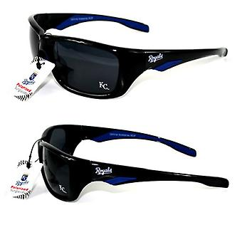 Kansas City Royals MLB polarizaron gafas de sol Sport