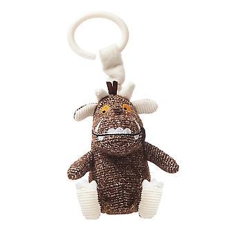 """The Gruffalo Baby Pram Toy 6"""""""