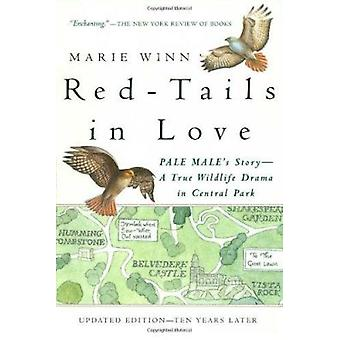 Red-Tails in Love by Winn Marie - 9780679758464 Book