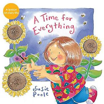 A Time for Everything by Susie Poole - 9781462745227 Book
