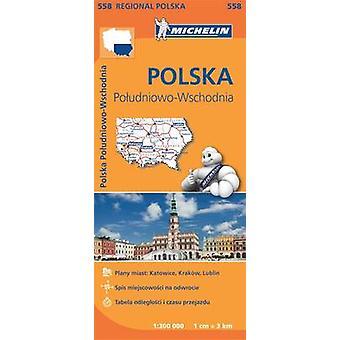 Poland South East - 9782067183902 Book