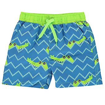 Crafted Kids board shorts Childrens