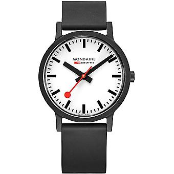 Mundane MS 1.41110. RB Essence men's watch