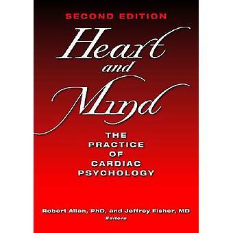 Hjerte og sinn - praksis av Cardiac psykologi (2 revidert redigere