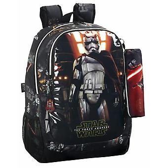 Safta Day Pack Star Wars VII Episode (Babies and Children , Toys , School Zone)