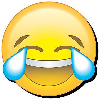 LMAO huilen Emoji magneet