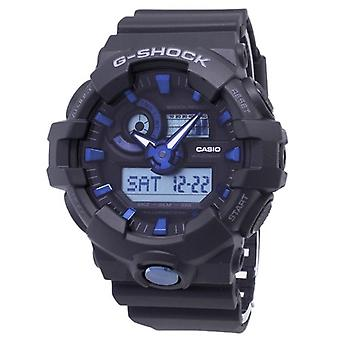 Casio G-Shock GA-710b-1A2 illuminator analog digital 200m mænd ' s Watch