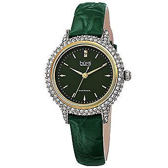 Burgi Clock Woman Ref. BUR249