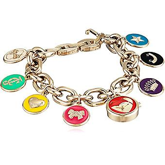 Juicy Couture Clock Woman Ref. JC/1090CHRM