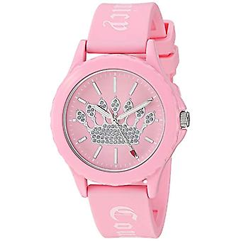 Juicy Couture Clock Woman Ref. JC/1001LPLP