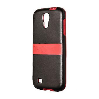 TYLT Band Case for Samsung Galaxy S4 - Red