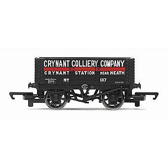 Hornby 6 Plank Wagon, Crynant Colliery Company-Era 3
