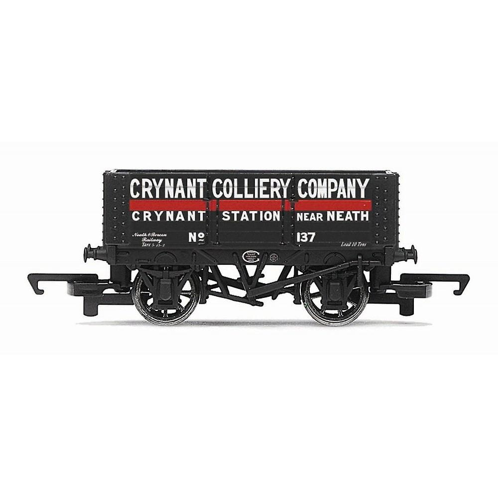 Hornby 6 Plank Wagon, Crynant Colliery Company - Era 3