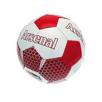 Arsenal FC Vector Football