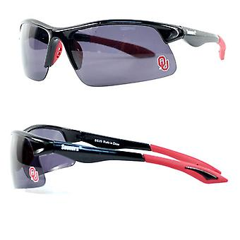 Oklahoma Sooners NCAA Polarized Blade Sunglasses
