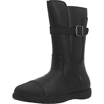 Garvalin Boots 191628 Color Black