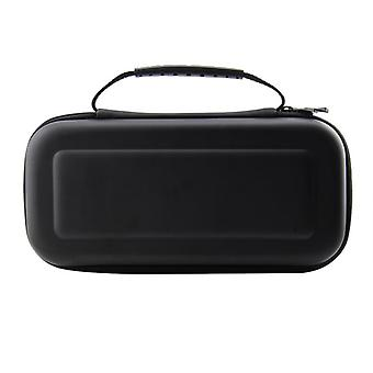 Nintendo Switch bag for game console and cassettes-black