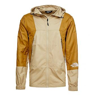 Veste The North Face Mtn Light Windshell Jacket Beige