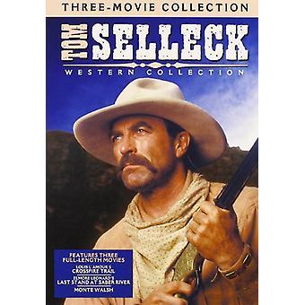 TV Western [DVD] USA import