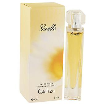 Giselle Eau De Parfum Spray By Carla Fracci   423305 30 ml