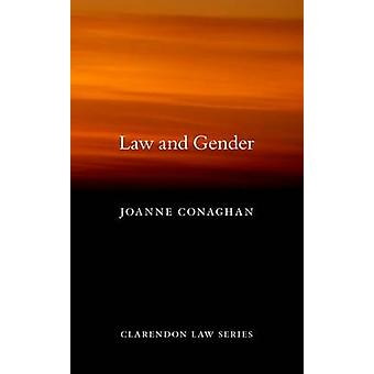 Law and Gender, Joanne Conaghan
